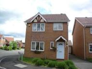 3 bed Detached house to rent in Rosebank View, Measham...