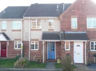 2 bed semi detached home in Willow Close, Measham...
