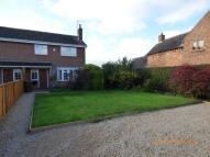 3 bedroom semi detached property to rent in Poplars Farm...