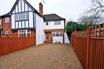 3 bed semi detached property in Southlea Road, Datchet...