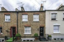 Terraced house to rent in Dagmar Road, Windsor...