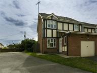 3 bed semi detached property to rent in Stonebridge Field, Eton...