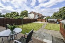 semi detached home in Perrycroft, Windsor...