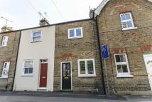2 bedroom Terraced home in Vansittart Road, Windsor...