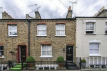 Terraced house in Dagmar Road, Windsor...