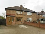3 bedroom semi detached home in Ditton Road, Datchet...