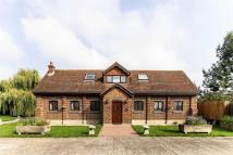 Detached property in Dorney, Windsor...