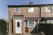 3 bed semi detached home in Vale Road, Windsor
