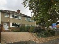 semi detached home to rent in Kentons Lane, Windsor...