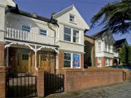 6 bed semi detached property in St Leonards Road...