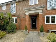 Terraced home in Chaucer Close, Windsor...