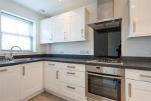 semi detached house to rent in St Leonards Road...