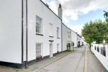 5 bed Terraced house in Topsham, Exeter