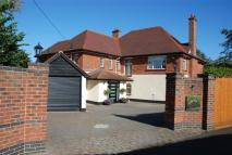 4 bed Detached home in Budleigh Salterton, Devon
