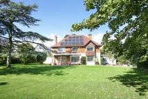 Detached home in Budleigh Salterton, Devon
