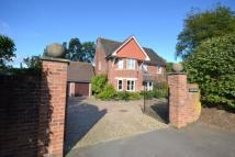 4 bed Detached home for sale in Woodbury, Devon