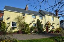 4 bedroom semi detached property for sale in Woodbury, Devon