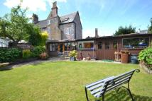 4 bed semi detached home in Fore Street, Topsham...
