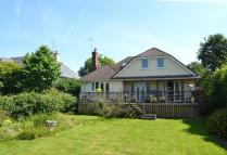 4 bedroom Detached house in Topsham, Devon