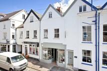 3 bedroom Terraced home for sale in Topsham, Devon