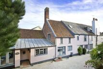 4 bedroom semi detached property for sale in Topsham, Devon