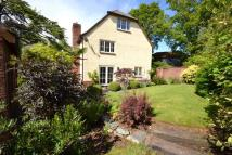 5 bedroom Detached property for sale in Critchards, Woodbury...