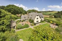Budleigh Salterton Detached house for sale