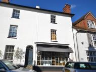 2 bed Terraced house for sale in Topsham, Devon