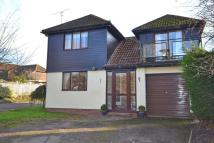 4 bedroom Detached property in Woodbury, Exeter