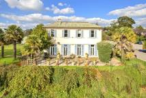 6 bed semi detached property in Lympstone, Devon
