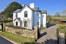 4 bed Detached home for sale in Littleham, Exmouth, Devon