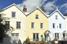 Terraced home for sale in Exeter, Devon