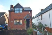 Detached home for sale in Ide, Exeter, Devon