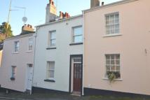 2 bed Terraced house for sale in St Leonards, Exeter