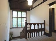 Detached home for sale in St Leonards, Exeter