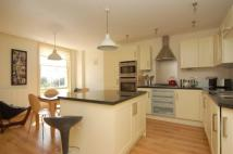Flat for sale in Victoria Park Road...