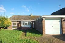 2 bed Bungalow in Stoke Canon, Exeter...