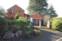 Detached house for sale in Duryard, Exeter, Devon