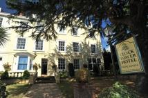 Terraced property for sale in Exeter, Devon
