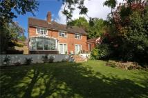 Detached property in Exeter, Devon