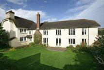 5 bed Detached property for sale in Shobrooke, Crediton...