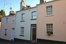2 bed Terraced property for sale in St Leonards, Exeter