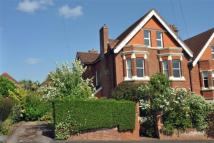 semi detached house in Pennsylvania, Exeter