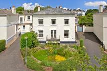 6 bed Detached house in St. Leonards, Exeter