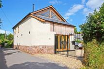 3 bed Barn Conversion for sale in Crediton, Devon