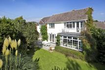 4 bedroom Detached house for sale in Ide, Exeter
