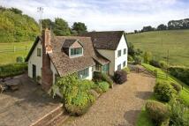 Detached home for sale in Crediton, Devon
