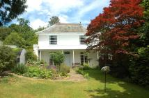 4 bed Detached property for sale in Pennsylvania, Exeter...