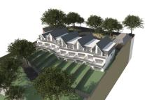 3 bedroom new house for sale in Douglas Avenue, Exmouth...