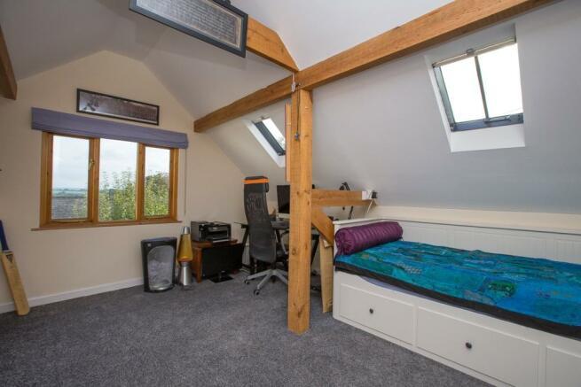 Bedroom 4 /Study
